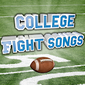 COLLEGE GAMEDAY FIGHT SONGS!