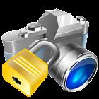 PhotoCrypt Demo - Proteção de Foto e Vídeo icon