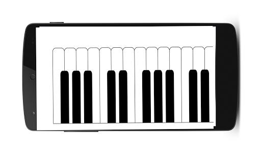 My Keyboard Piano