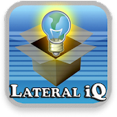 Lateral Thinking IQ Puzzle