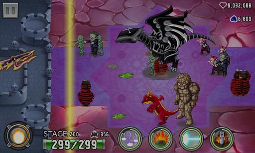 玩免費街機APP 下載龍怪物防禦2遊戲 app不用錢 硬是要APP