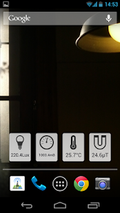 Personal Weather Station - screenshot thumbnail