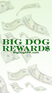Big Dog Rewards - screenshot thumbnail