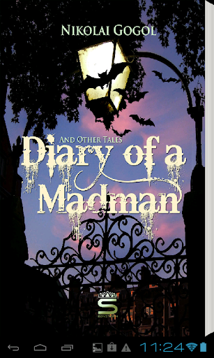 Diary of a Madman free