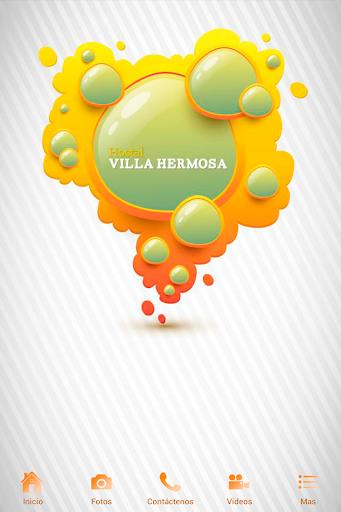 Viterbo - Hostal Villa Hermosa