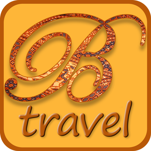 Batik Travel LOGO-APP點子