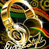 Live Wallpaper Reggae Style