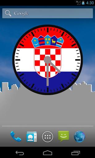 Croacia - Pack de Relojes