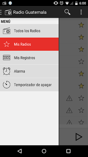 RADIO GUATEMALA PRO