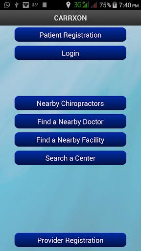 Carrxon-Chiropractors