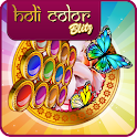 Holi Color Blitz icon