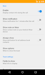Call Notes Pro v5.0.1