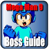 Mega Man 9 Boss Guide