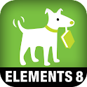 Elements 8: The Missing Manual logo