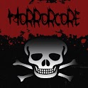 Horrorcore logo
