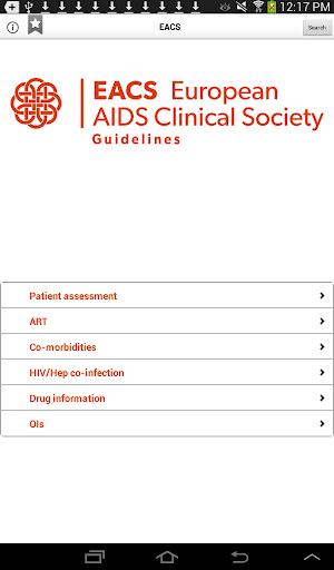 玩免費醫療APP|下載EACS Guidelines 7 app不用錢|硬是要APP