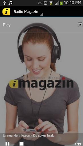 Radio Magazin
