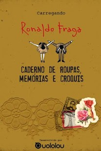 Ronaldo Fraga- screenshot thumbnail