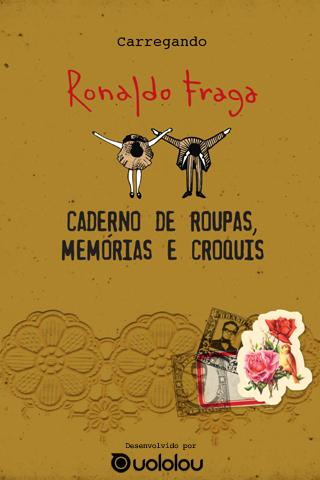 Ronaldo Fraga - screenshot