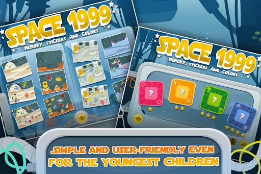 免費下載棋類遊戲APP|Space 1999 - 游戏的孩子们 app開箱文|APP開箱王