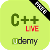 Learn C++ Programming by Udemy