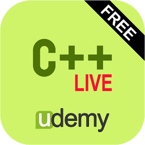 Learn C++ Programming by Udemy Icon