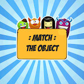 Match The Object