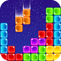 Bubble Block Tale icon