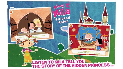 Missy Mila - Hidden Princess