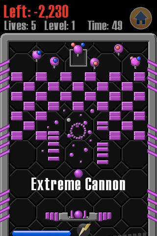 Ball Blaster 3 - screenshot
