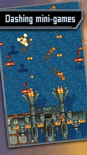 Mig 2D: Retro Shooter! Screenshot 17