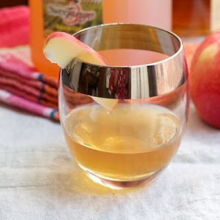 Sweet Cider Cocktail