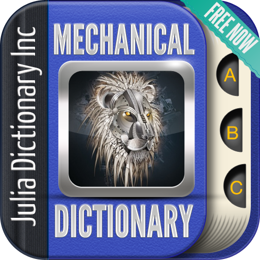 Mechanical Terms Dictionary