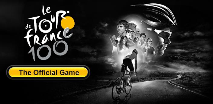 Tour de France 2013 -Das Spiel