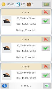最最最最簡單不過的捕魚遊戲