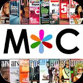 Magazine Cafe Store
