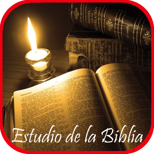 Estudios Bíblicos Profundos 教育 App LOGO-APP試玩