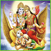 Lord Vishnu Live Wallpaper