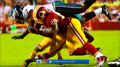 NFL Sunday Ticket for Tablets Screenshot 10