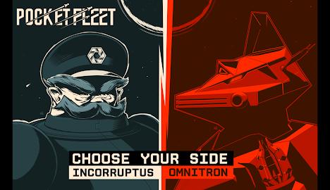 Pocket Fleet Multiplayer Screenshot 11