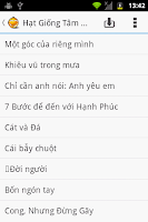 Screenshot of Truyện hay