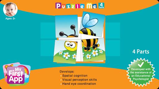 Puzzle Me 1