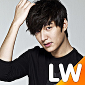 Lee Min Ho Live Wallpapers