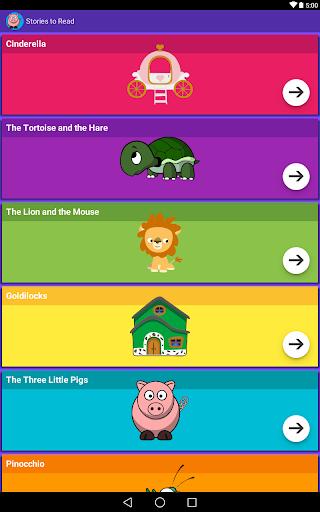 玩書籍App|Mini Stories免費|APP試玩