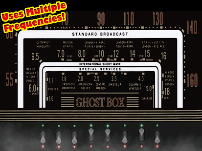App Ghost Box PRO APK for Windows Phone | Download Android APK GAMES