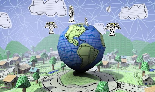 How to mod Doodle Earth 3D Live Wallpaper 1 02 apk for pc