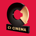 C1 Cinema logo
