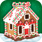 Gingerbread House- Candy Maker
