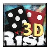Risk Dice Roller 3D