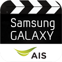AIS GALAXY Movie Store icon